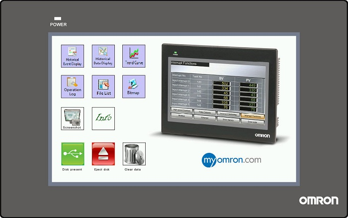 OMRON NB HMI USB WINDOWS 10 DRIVERS DOWNLOAD